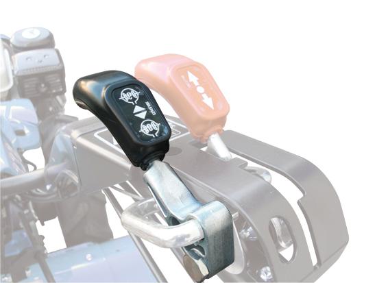Diferencial motocultores BCS Powersafe