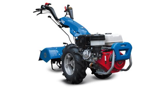 Motocultores BCS powersafe