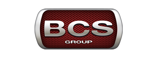 Nuevo logotipo corporativo para BCS Group
