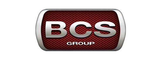 Nuevo logotipo corporativo para BCS Group