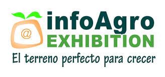 Infoagro Exhibition tractor invernadero Almeria
