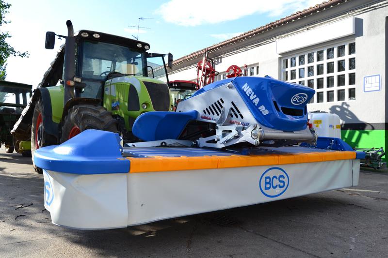 Segadora Neva R8 Ferma Zamora