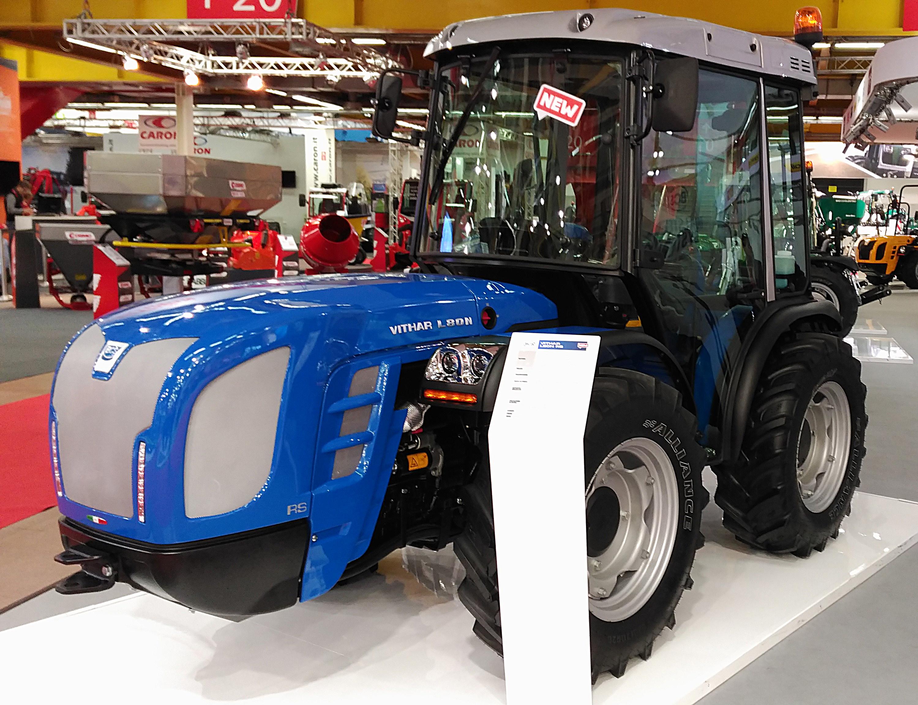 bcs-vithar-L80