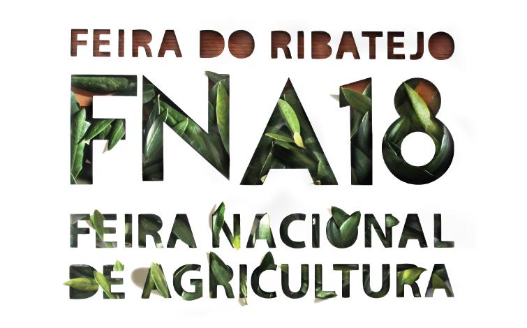 feira nacional agricultura 2018 Santarem BCS