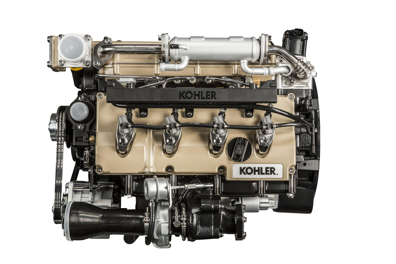 motor-Kohler-L80