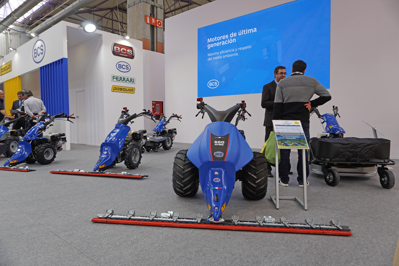 nueva gama de motosegadoras powersafe