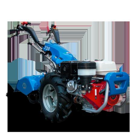 motocultor BCS