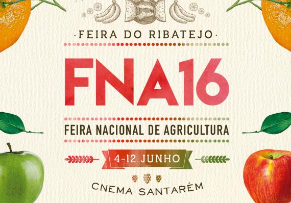 Feira agricola de Santarém 2016