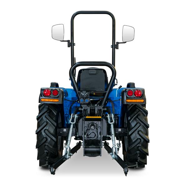 Mandos del tractor BCS Invictus 35