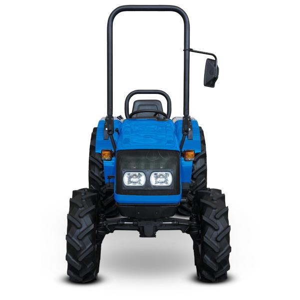 Frontal del tractor  BCS Vivid 300-400 DT