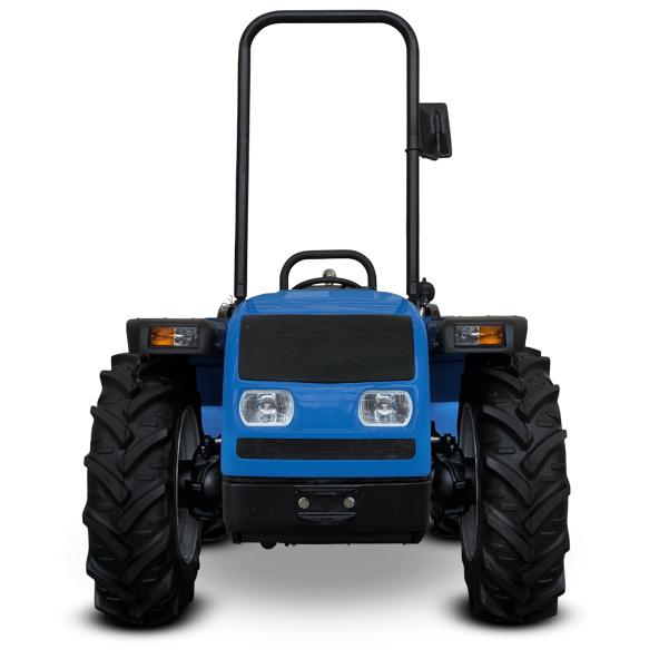 Frontal del tractor BCS Vithar 750-850-950