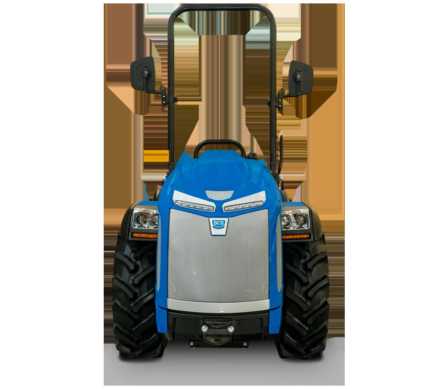 Tractor compacto BCS Vithar K105 AR