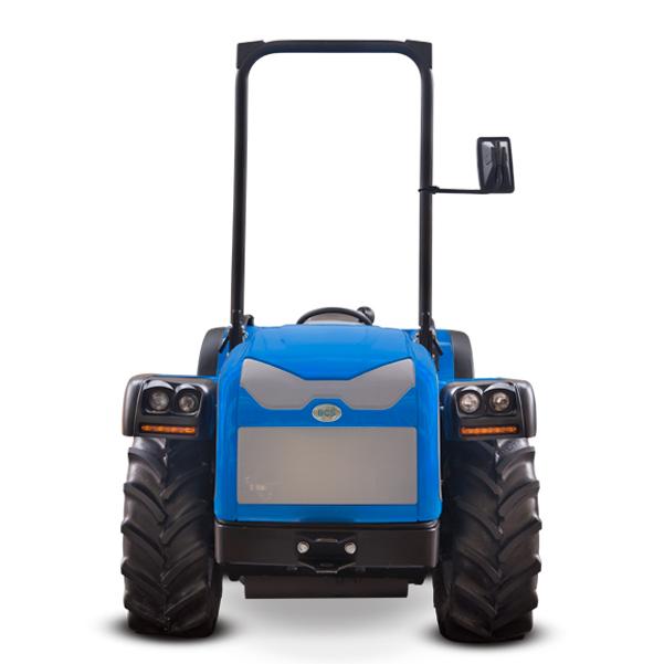 Frontal del tractor BCS Volcan 850-950 SDT