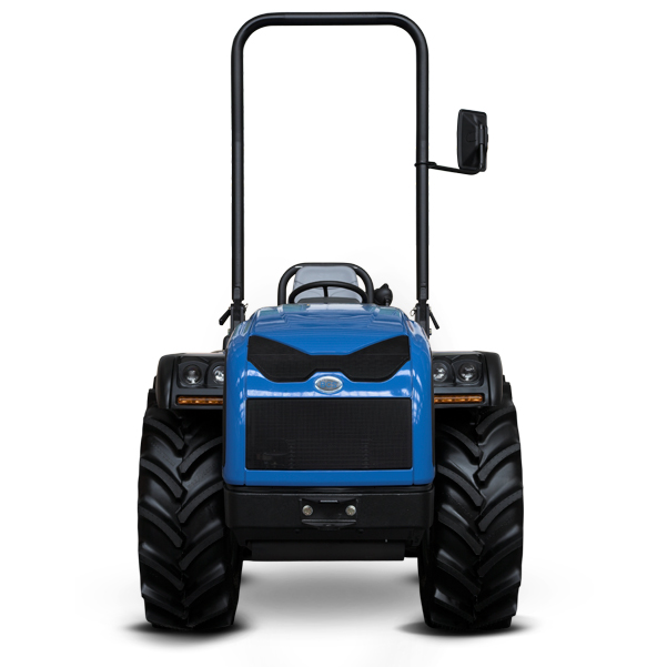Frontal del tractor BCS Volcan 850-950