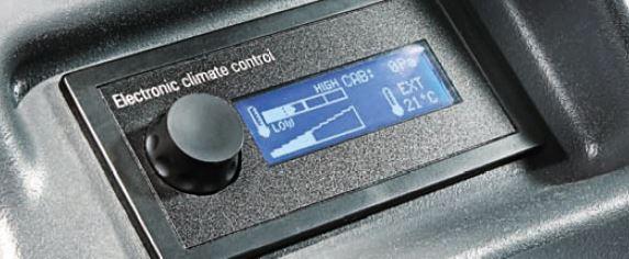 Cabina Compact Aritech BCS