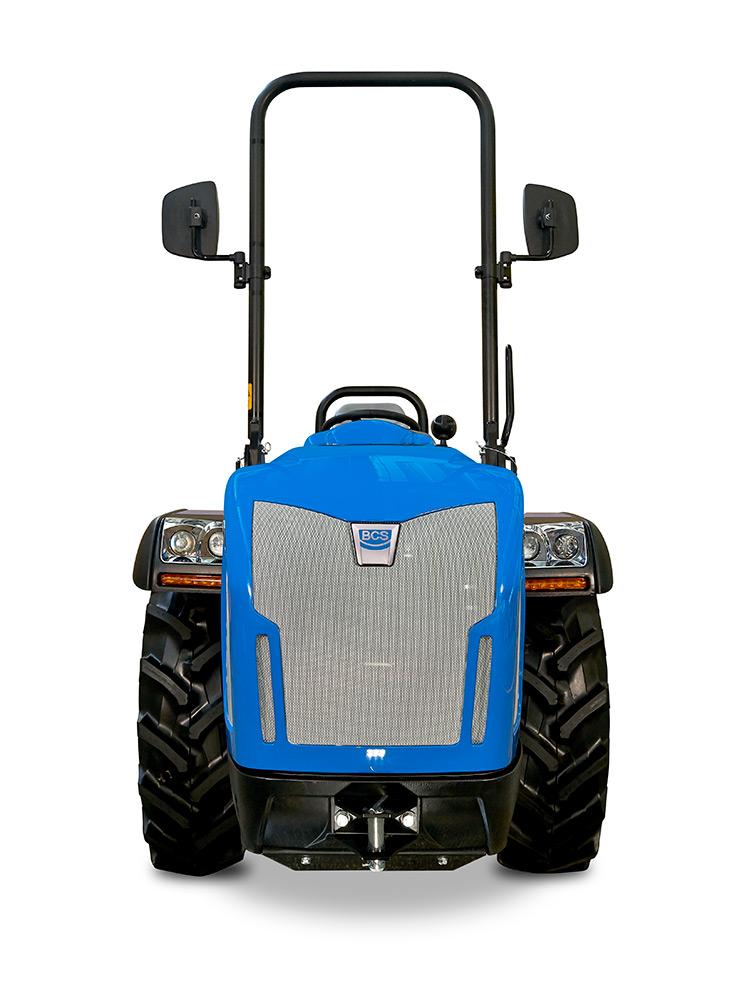 Tractor Vithar L80N BCS