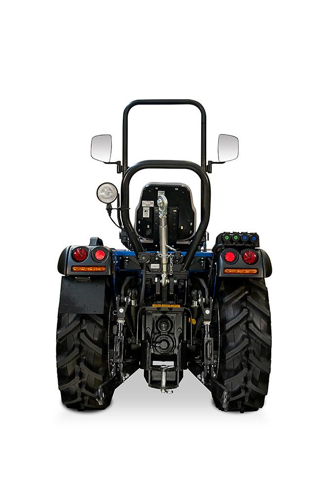 Toma de fuerza tractor Vithar L80N AR BCS