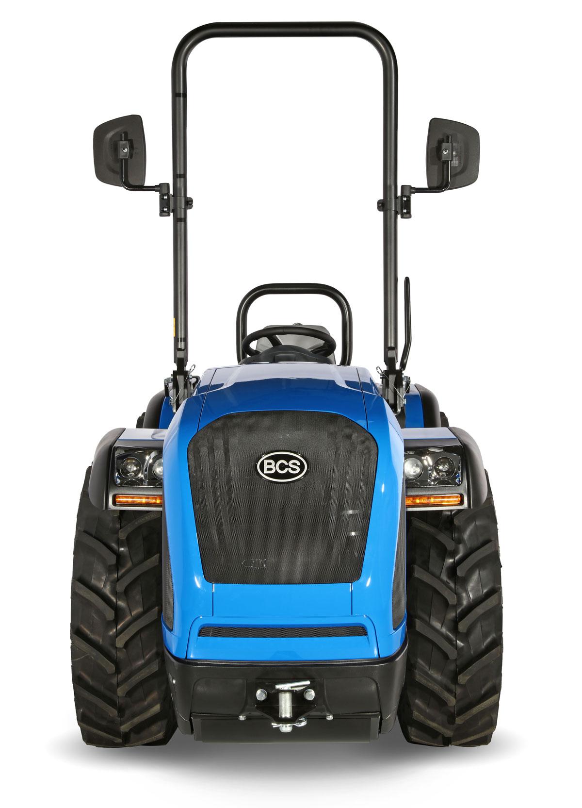 Frontal Tractor Vithar L80 AR - BCS Agrícola