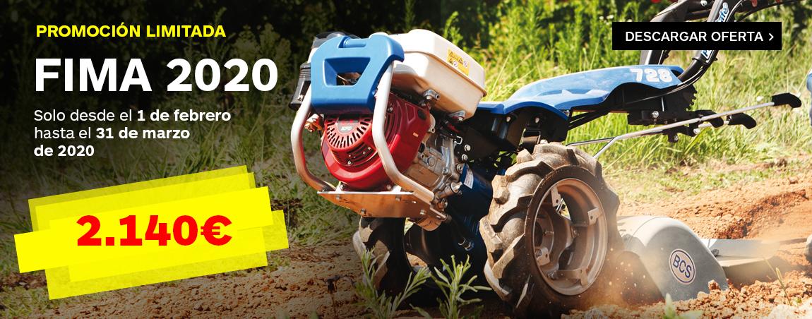 Motocultor 728 Powersafe